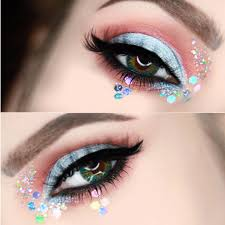 Halloween Contacts No Prescription Needed by Buy Neo Clover 4 Tone Green Colored Contacts Eyecandys