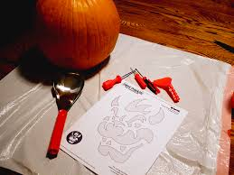 Bowser Pumpkin Stencil Free by The Creative Cubby Pumpkin Carving 2016