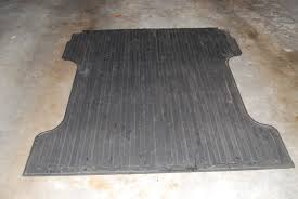 100 Truck Floor Mat HEAVY DUTY TRUCK BED FLOOR MAT