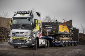 100 Demolition Truck GBM Buys Volvo Truck Article KHL