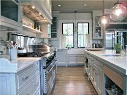 Martha Stewart Kitchen Cabinets With Stainless Steel Cookware — I