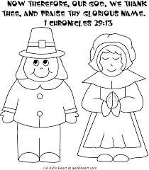 Thanksgiving With Bible Verses Cornucopia Coloring Pages Printables