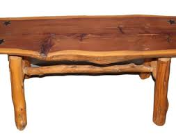 BenchHandcrafted Texas Hill Country Furniture Rustic Red Cedar Log Bench Amazing