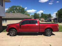 2016 F150 Rough Country 2.5 Leveling Kit.....At Least Thats What ... 52018 F150 4wd Bilstein 5100 Adjustable Leveling Shock Kit F1504wd Zone Offroad 212 F4 3 Body Lift 2 Leveling Kit S Nissan Titan Forum Chevrolet Gmc Ld 1500 Truck Suv Adjustable Front Lift Leveling Kit 062018 Dodge Ram 35 312 Pro Lvadosierracom Options 25 125 811996 Ford 2wd Front Rear Lift 2018 Chevrolet Silverado Fuel Pump Southern Truck Rough Country Community Of 6 44 Chevy Silveradogmc Sierra 072014 Ss F45n