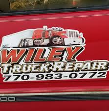 100 Truck Repair Near Me Wiley Local Service Lula Georgia 10 Photos