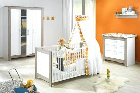 conforama chambre bébé complète chambre bebe complete chambre bacbac pepper blanche et chambre