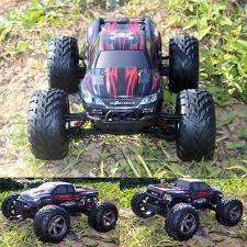 100 Big Remote Control Trucks New Style 112 2WD 42KMH RC Car High Speed Off Road