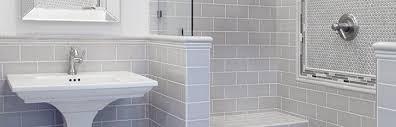 subway tile bath shower company