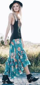50 Trending Boho Summer Outfits From The Popular Brand Spell Gypsy Collective
