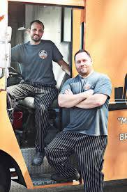 100 Food Trucks Raleigh Nc Truck The Wandering Moose The Menu