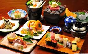 la cuisine japonaise le guide de la nourriture japonaise la cuisine japonaise