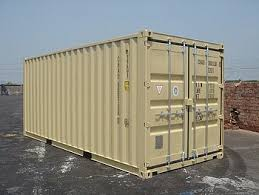 Shipping Container Pic 03