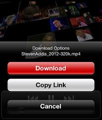 iTube Free Best Youtube Downloader for iPhone