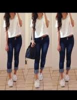 Outfits 2016 Casual Con Converse
