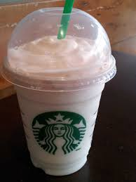 Starbucks Birthday Cake Frappuccino Quick Dirty Review