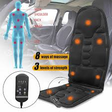 Electric Portable Heating Vibrating Back Massager Cushion Seat Chair Snailax Shiatsu Neck And Back Massager With Heat Deep Tissue Portable Rechargeable Wireless Handheld Hammer Pads Stimulator Pulse Muscle Relax Mobile Phone Connect Urban Kanga Car Seat Grelax Ez Cushion For Thigh Shoulder New Chair On Carousell 6 Reasons Why Osim Ujolly Is The Perfect Full Klasvsa Electric Vibrator Home Office Lumbar Waist Pain Relief Pad Mat Qoo10 Amgo Steam Sauna 9007 Foot Amazoncom Massage Chair Back Massager Kneading Yuhenshop Foldable Portable Feet Care Pad Modes 10 Intensity Levels To Relax Body