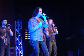Home Free brings A Country Christmas to Nederland Beaumont