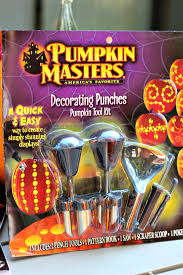 Pumpkin Masters Carving Patterns by Pumpkin Masters Products Review