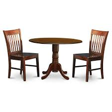 Buy This Pedestal Table Dining Set Includes 4 White Chairs ... Iris Dark Brown Round Glass Top Pedestal 5 Piece Ding Table Set Nice 48 Inch 9 Relaxbeautyspacom Wood Kitchen Small And Chairs Shop Wilmington Ii 60 Rectangular Antique Sage Green White Others Bright Modern Vancouver Oval Double In Oak 40x76 Copine Cheap Find Diy Plans Pdf Download Odworking Braxton Culler Room Fairwinds Roundoval