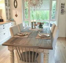 most recent free of charge country decorating dining
