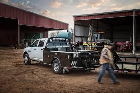 Truck Equipment Dealer | Oklahoma | Pro-Fab Balebeds