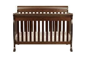 Toddler Bed Rails Target by Amazon Com Davinci Kalani 4 In 1 Convertible Crib Espresso