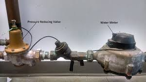 Pressure Reducing Valve — Acton Water District