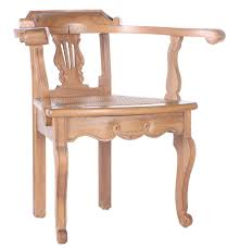 Lyre Back Chairs History by Lyre Back Captain U0027s Chair With Cane Seat Ebth