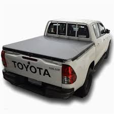Pickup Truck Tarps Covers Unique Toyota Hilux Sept2015 2017 Dual Cab ... Cab Cover Southern Truck Outfitters Pickup Tarps Covers Unique Toyota Hilux Sept2015 2017 Dual Amazoncom Undcover Fx11018 Flex Hard Folding Bed 3 Layer All Weather Truck Cover Fits Ford F250 Crew Cab Nissan Navara D21 22 23 Single Hook Fitting Tonneau Alinium Silver Black Mercedes Xclass Double Toyota 891997 4x4 Accsories Avs Aeroshade Rear Side Window Louvered Blackpaintable Undcover Classic Safety Rack Safety Rack Guard