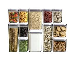 Best Pantry Storage Containers Pop Containers Gear Patrol Best