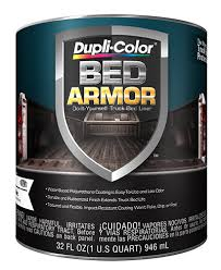 Duplicolor Bed Armor by The Roadmap Experience Protect Your Truck Bed Dupli Color
