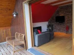 104 Petit Chalet Appartement Le Hotel Camparan France Overview