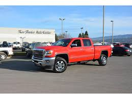 Used 2017 GMC Sierra 2500HD For Sale | Ukiah CA Feel Retro With The Sierra 1500 Desert Fox Garber Buick Gmc 2017 Pricing For Sale Edmunds New Base Regular Cab Pickup In Clarksville Capitol Baton Rouge Serving Gonzales Denham Logo Brands Free Hd 3d Adorable Wallpapers 2018 Indepth Model Review Car And Driver Gm To Unveil 2019 Next Month Detroit Driveoffthelot A Lifted Truck Today 2016 Gmc Trucks Redesign Price Release Concept Specs Changes Pricted Be Picture Used Crew