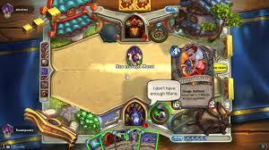 Warlock Deck Hearthstone Frozen Throne by Hearthstone W Spooky 1 U0027handlock U0027 Warlock Deck Ranked Match