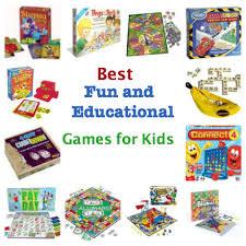 Best Fun Educational Board Games
