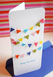 2 Easy To Make Handmade Creative Cards Birthday