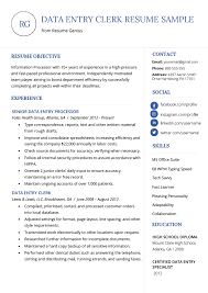 Data Entry Resume Sample & Writing Guide | RG 1011 Data Entry Resume Skills Examples Cazuelasphillycom Resume Data Entry Ideal Clerk Examples Operator Samples Velvet Jobs 10 Cover Letter With No Experience Payment Format Pin On Sample Template And Clerk 88 Chantillon Contoh Rsum Mot Pour Les Nouveaux Example Table Runners Good Administrative Assistant Resume25 And Writing Tips Perfect To Get Hired