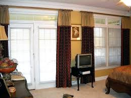 Front Door Side Window Curtain Panels by Front Door Side Panels More Front Door Window Curtains New Front