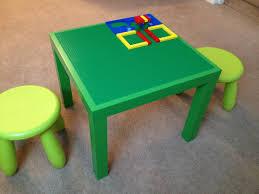 Ikea Sofa Table Lack by Diy Ikea Lego Table Lack Table I U0027m Making This