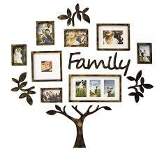 unbekannt amerikanische familienfoto wand dekorative foto