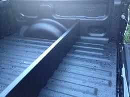 diy truck bed divider do it your self diy