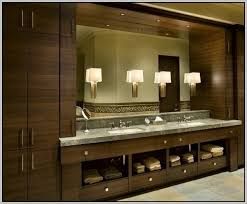 Two Faucet Trough Bathroom Sink by 15 Trough Bathroom Sink With Two Faucets Canada The Home