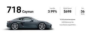 100 Porsche Truck Price Financial Services