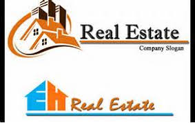 Real Estate Logo Samples