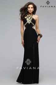 black and gold formal dresses dress ty
