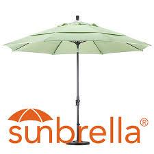 11 Sunbrella Patio Umbrellas