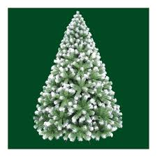 8ft Christmas Tree Tesco by The Range Christmas Trees Christmas Lights Decoration