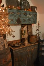 Primitive Decorating Ideas For Christmas by 1333 Best Christmas Primitives Images On Pinterest Christmas
