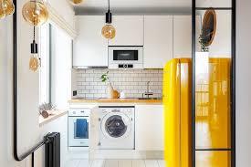 Ikea Küchenschrank Für Waschmaschine Waschmaschine In Der Küche Diese Möglichkeiten Gibt Es
