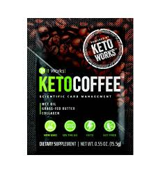 Ketogenic Diet Gives You Instant Energy And Focus On The Go With Easy Single Serving Packets
